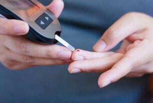 Żywienie w cukrzycy typu II